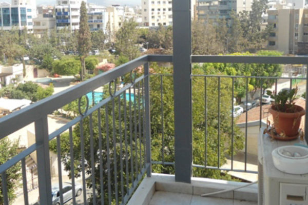 2 Bedroom Apartment for Sale Close to Municipal Park in Limassol