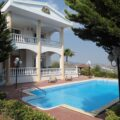4+1 Bedroom Luxurious Property for rent, Agios Tychonas, Limassol