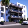 2 Bedroom Apartment under construction for sale, Mesa Geitonia
