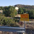 Residential plot of land (field) for sale, Spitali Village