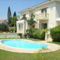 4 Bedroom Villa for Sale in Kalogiri, Limassol