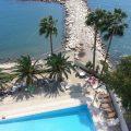 2 Bedroom Seaview Apartment for sale, Potamos Germasogeias