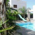 4 Bedroom Villa for Sale in Ayios Tychonas, Limassol