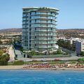 New Residential Project with 2 & 3 Bedroom Apartments for sale, Agios Tychonas, Limassol