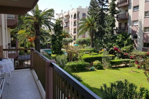 3 Bedroom Limassol Apartment For Sale (close to the Beach)