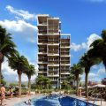 Unique Residential Complex with 1, 2, 3 & 4 Bedroom Apartments for sale, Potamos Germasogeia