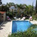 4 Bedroom Detached House for Sale in Parekklisia, Limassol