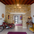 Traditional 3 Bedroom Stone Built House for rent, Pyrgos, Limassol