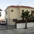 4 Bedroom House for sale in Parekklisia, Limassol