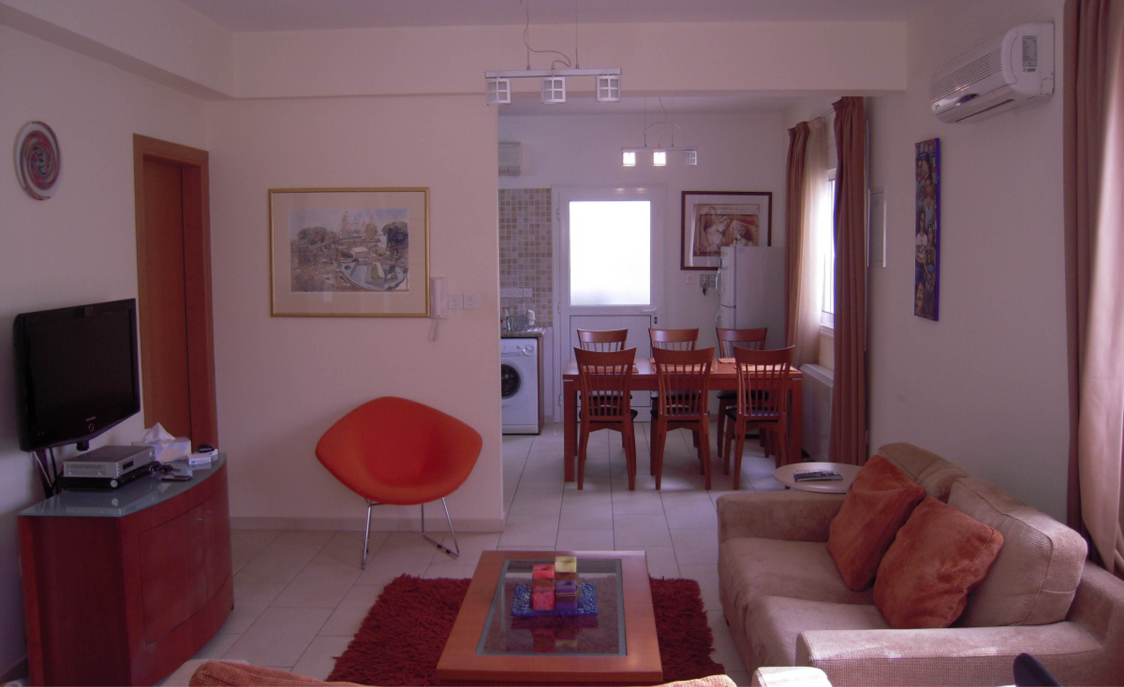 2 Bedroom Townhouse For Sale In Yermasoyia Limassol Louis Estates