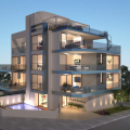 Residential Building for Sale in Limassol Tourist area
