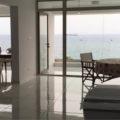 3 Bedroom Sea View Apartment in Molos Area, Limassol