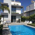 4 bedroom house in Limassol, Park Lane hotel area