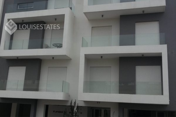 2 Bedroom Apartment for sale in Ayias Fylaxis, Limassol