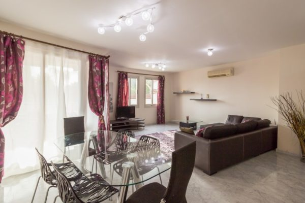 2 Bedroom Apartment for Sale in Limassol Amathusa area
