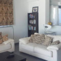 3 Bedroom Sea View Apartment for Rent in Limassol Tourist Area