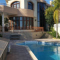 4 Bedroom Villa for Sale in Limassol Tourist Area of Pyrgos