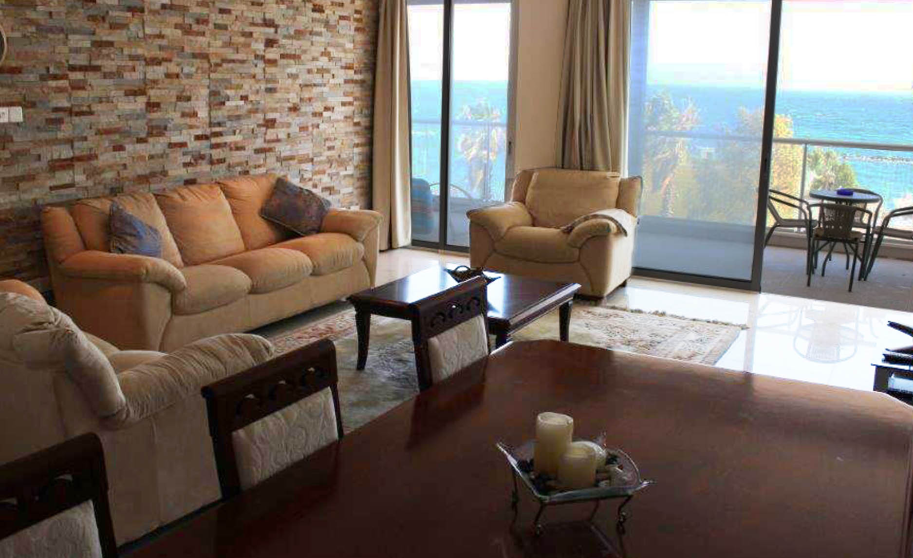 3 bedroom sea view apartment for sale in the tourist area - 3 bedroom apartments for sale nyc ...