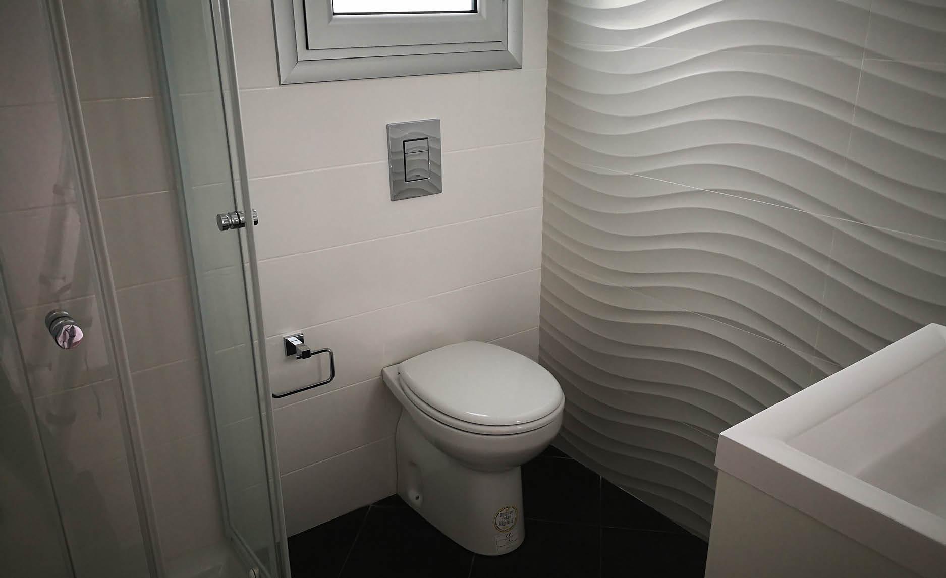 new 2 bedroom maisonette for rent in limassol tourist area