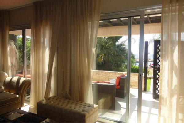 3 Bedroom Seafront Apartment for Sale in Limassol Tourist Area