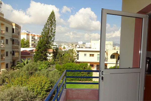 2 Bedroom Apartment for Sale in Limassol Tourist Area