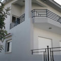 4 Bedroom Unfurnished Upper House for rent in Ayios Athanasios, Limassol