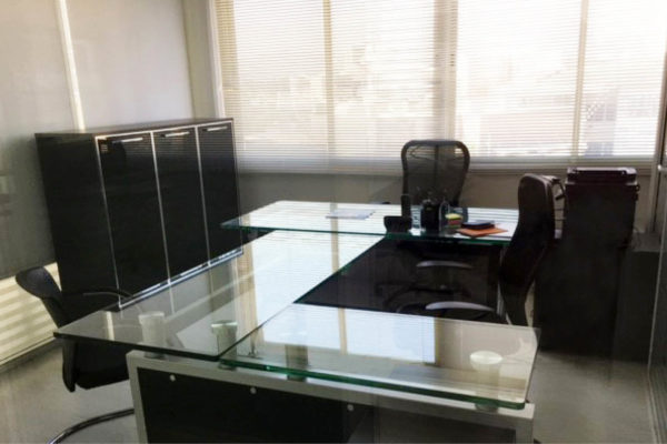Office Space for Sale in Limassol Town Center