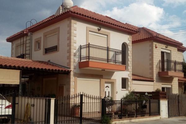 2 Bedroom Semi-detached Maisonette for Sale in Yermasoyia, Limassol