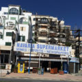 Shop for Rent in Limassol Tourist Area of Ayios Tychonas
