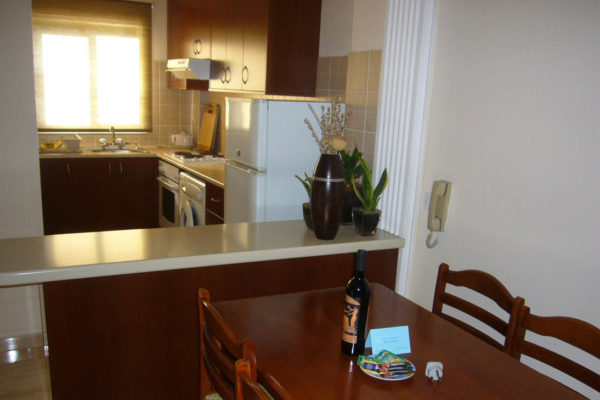 1 bedroom Apartment for Sale in Limassol's Tourist Area of Ayios Tychonas