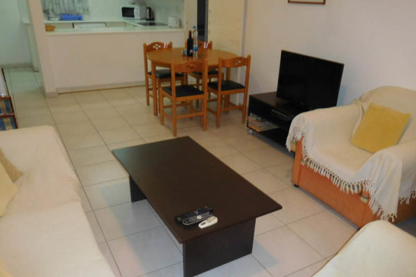 2 Bedroom Apartment for Sale in Tourist Area of Mouttagiaka, Limassol