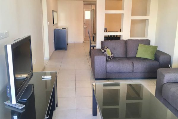3 Bedroom Apartment for Sale in Limassol, Kanika