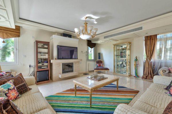 5 Bedroom Villa for Sale Limassol, Ayios Tychonas area