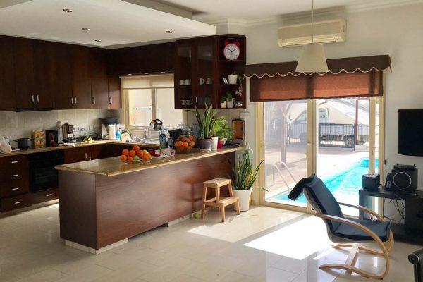2 Bedroom Bungalow for Sale in Alassa, Limassol