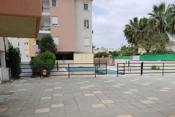 1 Bedroom Apartment for Sale in Limassol Tourist Area