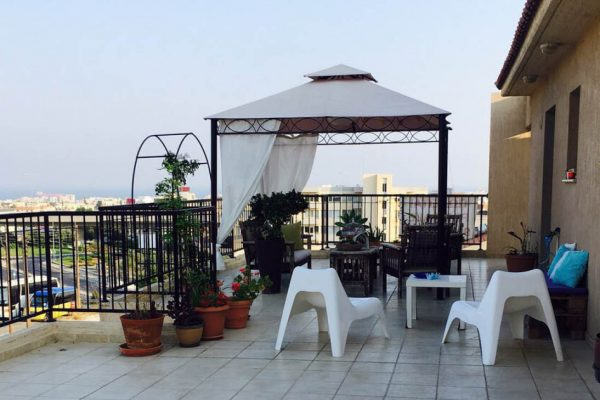 3 Bedroom Penthouse for Sale in Panthea, Limassol