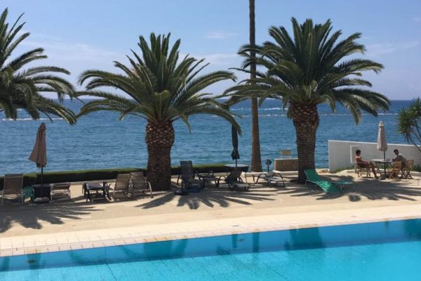 3 Bedroom Apartment for Sale in Limassol Tourist Area