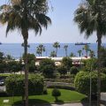 3 Bedroom Sea view Apartment for Rent in Molos, Limassol