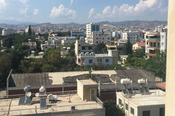 3 Bedroom Apartment for Sale in Ayia Zoni, Limassol