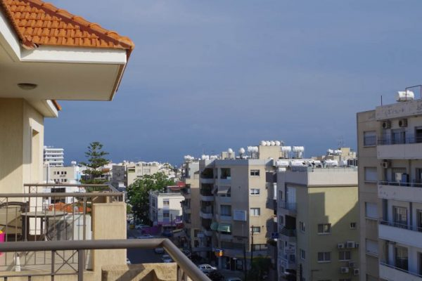 1 Bedroom Apartment for Sale in Limassol Town center