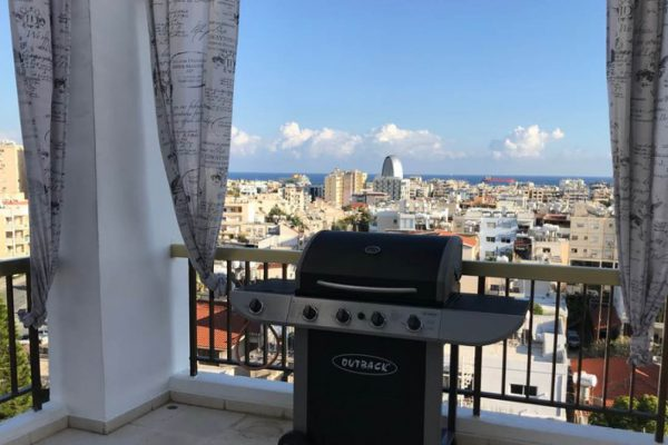 5 Bedroom Penthouse for Sale in Mesa Yetonia, Limassol