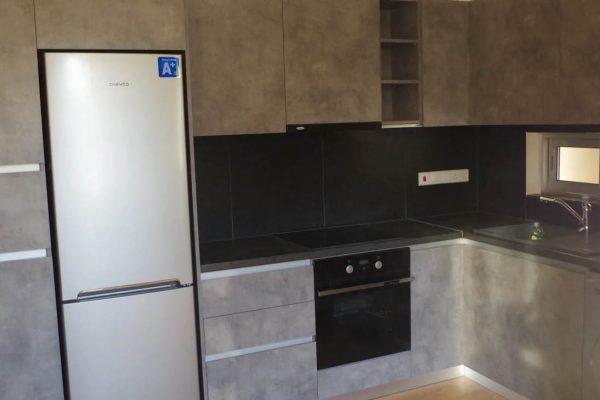 Ground Floor Studio for Sale in Neapolis area, Limassol