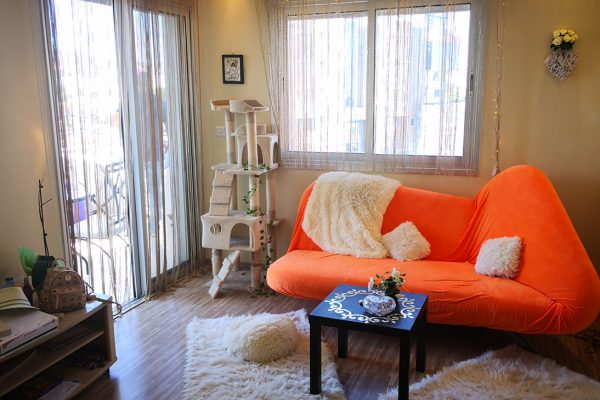 1 Bedroom Apartment for Sale in Linopetra, Limassol