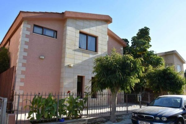 3 bedroom house for sale in Limassol tourist area