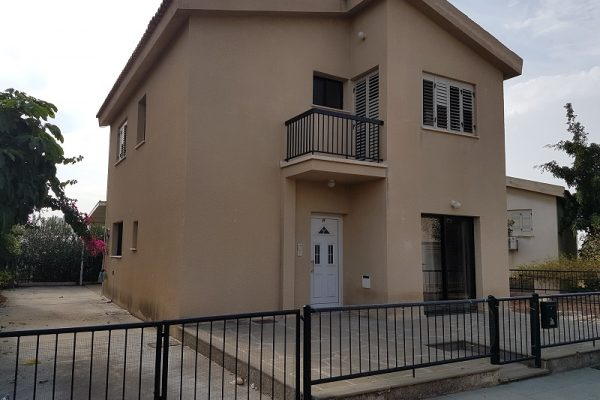 3 Bedroom Detached House for Sale in Germasogeia Tourist area, Limassol