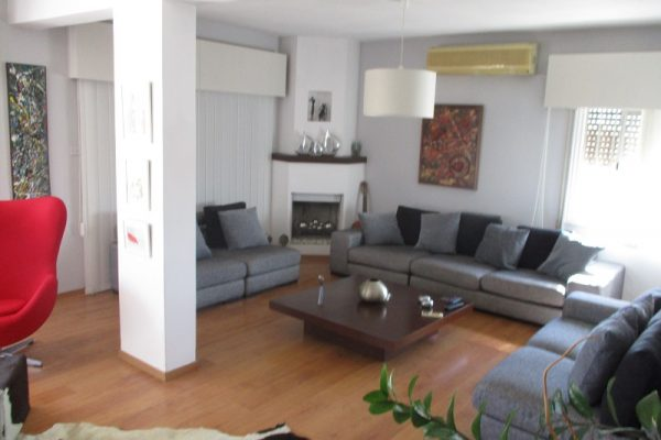 3 Bedroom Sea view Penthouse for Sale in Petrou and Pavlou, Limassol