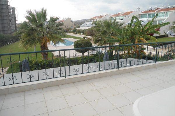 2 Bedroom Apartment for Sale in Parekklisia Tourist area, Limassol