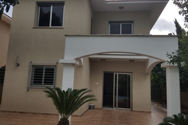 3 Bedroom House for Sale in Kalogiri area, Limassol