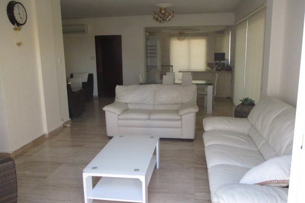 4 Bedroom Penthouse for Sale in Neapolis area, Limassol