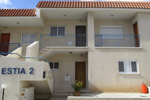 Studio Apartment for Sale in East of Limassol Tourist area, Parekklisia, Limassol